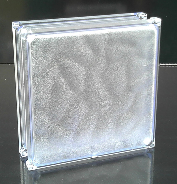 Acrylic block for Large acrylic block